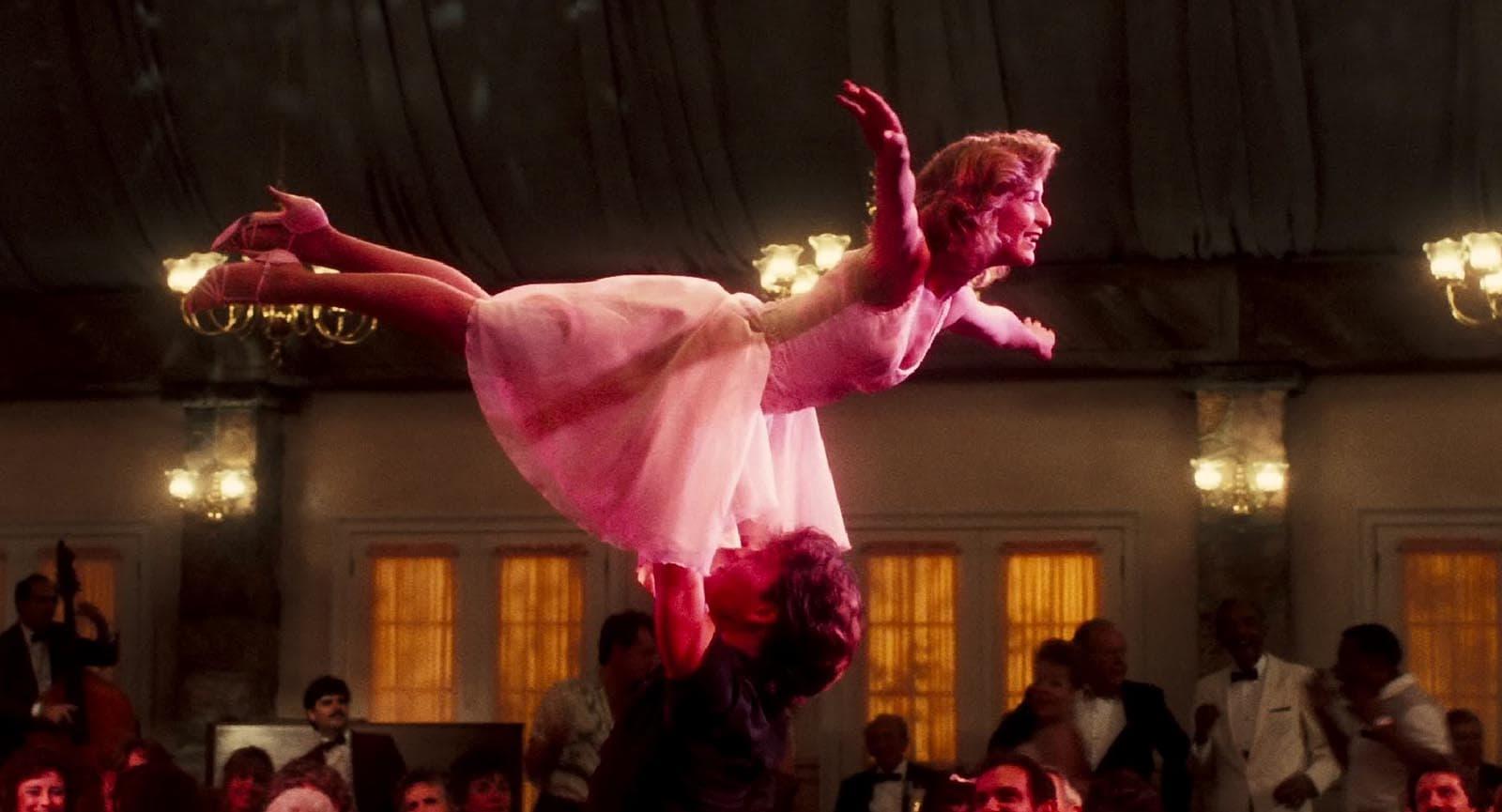 filmfrass@cinété: DIRTY DANCING